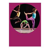 Logo do Projeto Geração em Movimento