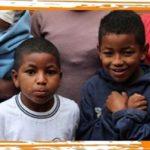 Família da Patrícia – Primeira Família atendida pela Geração sem Fome